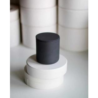 KiraNi Black Jar