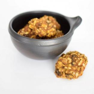 Prosvego küpsis pähklite ja seemnetega