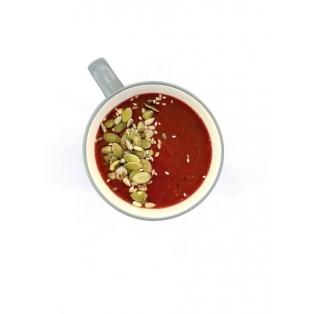 Punane tomati-peedi kiirsupp, 30g