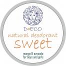 Deo Sweet kastis