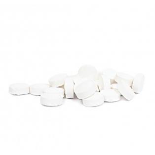 Kerale hambapesutabletid fluoriidita