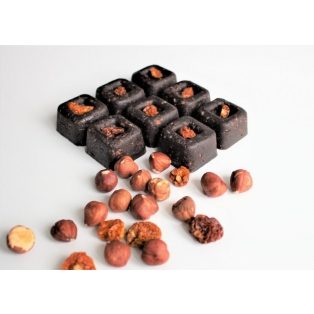 Organic Carob truffles