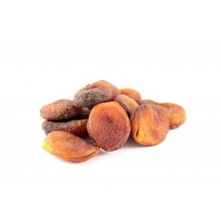 Naturaalsed kuivatatud aprikoosid