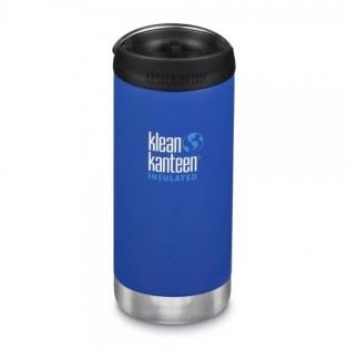 Klean Kanteen termos TKWide 355ml, Blue