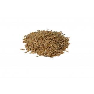 Linaseemned pruunid