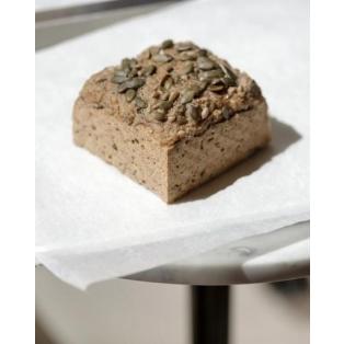 Gluteenivaba seemnepäts