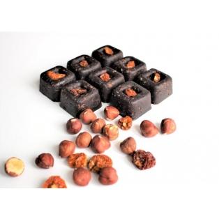Organic Carob truffle, 1tk