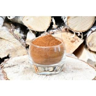 Chaga pulber (Must pässik)