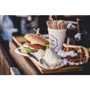 Vegan Vegburger