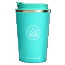 Neon Kactus kohvitass 380ml