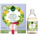 Biolu lõhnatu dušigeel/šampoon tundlikule nahale 2in1