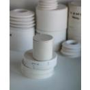 KiraNi White Jar