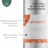 """Georganics looduslik """"Oil Pulling"""" suuloputusvahend - Apelsin 250ml"""
