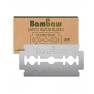 Bambaw žiletiterad raseerijale 5 tk